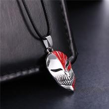 Bleach Kurosaki Mask Jewelry
