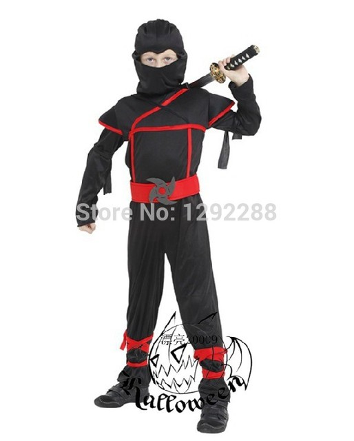 Free Shipping Cool Ninja Costumes for Boys High Quality Christmas Halloween Party Cosplay Clothes Clothing Gifts  sc 1 st  AliExpress.com & Free Shipping Cool Ninja Costumes for Boys High Quality Christmas ...