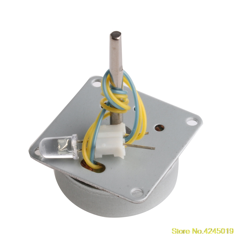 Fijn Nieuwe Hoge Kwaliteit Mini Micro 3-fase Ac Power Windturbines Hand Dynamo Generator 3 V-24 V Model
