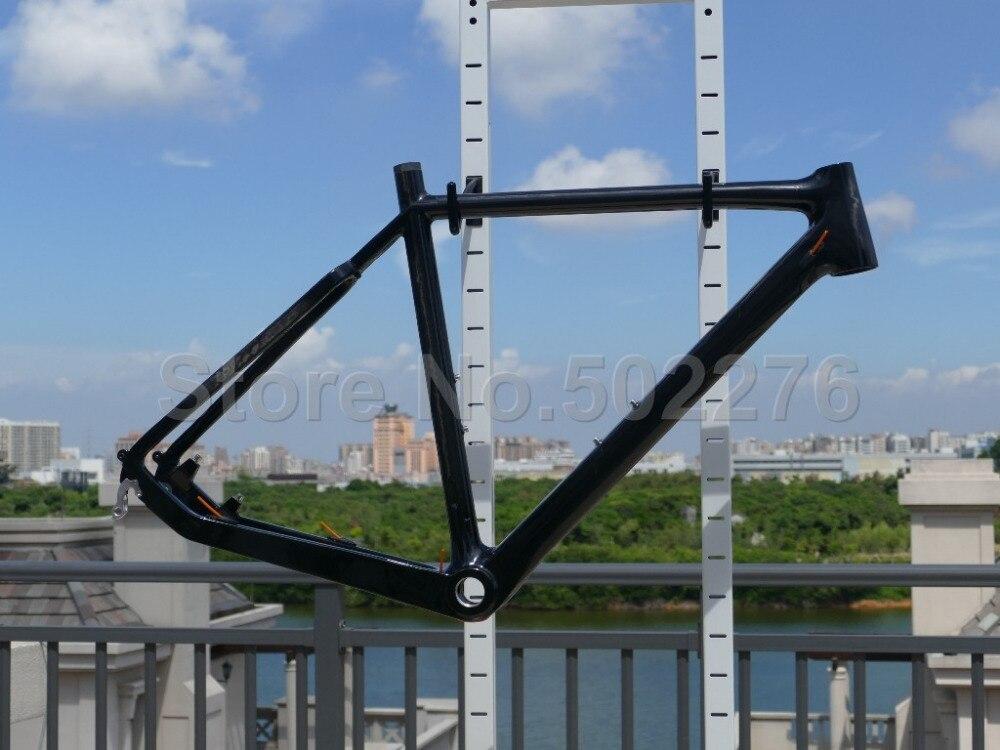 UD/3 karat Kohlenstoff Glossy radfahren straßen fahrrad mtb ...