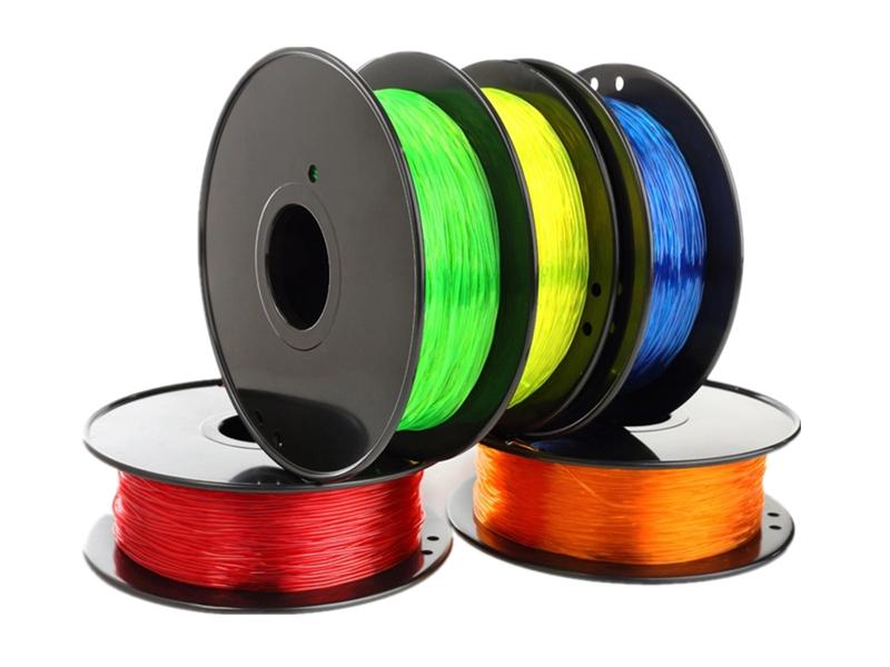 TPU filament detail 5