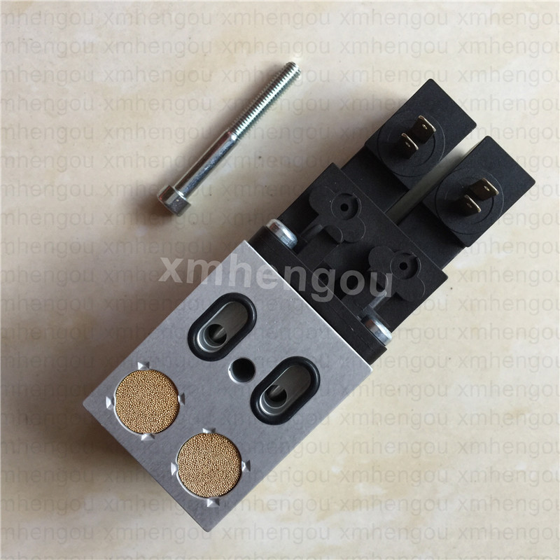 2 Pieces high quality Roland ink valve 2625455,093K801640,Roland 700/900 machine parts high quality r200 feeder clutch roland 200 printing machine compatible parts