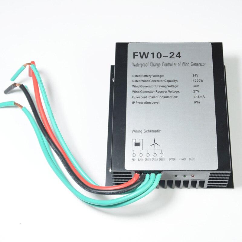 controlador do carregador com modelos IP67 função