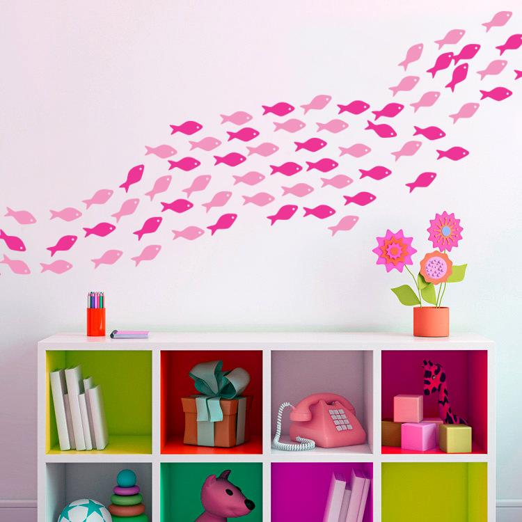 Removable Wall Stickers Kids Room Decor