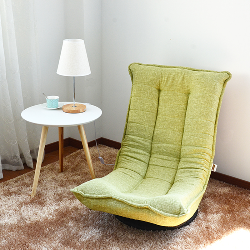 360 degree swivel video rocker gaming chair adjustable angle chair folded floor chair living room furniture ergonomic design - Swivel Rocker Chair