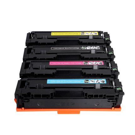 Color Toner Cartridge CF500A CF501A CF500 for HP 202A 202 for Pro M254dw M254nw MFP M280nw M281fdn M281fdwColor Toner Cartridge CF500A CF501A CF500 for HP 202A 202 for Pro M254dw M254nw MFP M280nw M281fdn M281fdw