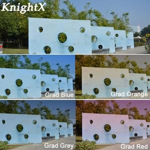 Image 5 - KnightX 24 nikon canon 用の 18 55 d80 anamorphique レンズ eos 600d 写真 lentes パラ 52 ミリメートル 58 ミリメートル 67 ミリメートル uv CPL nd