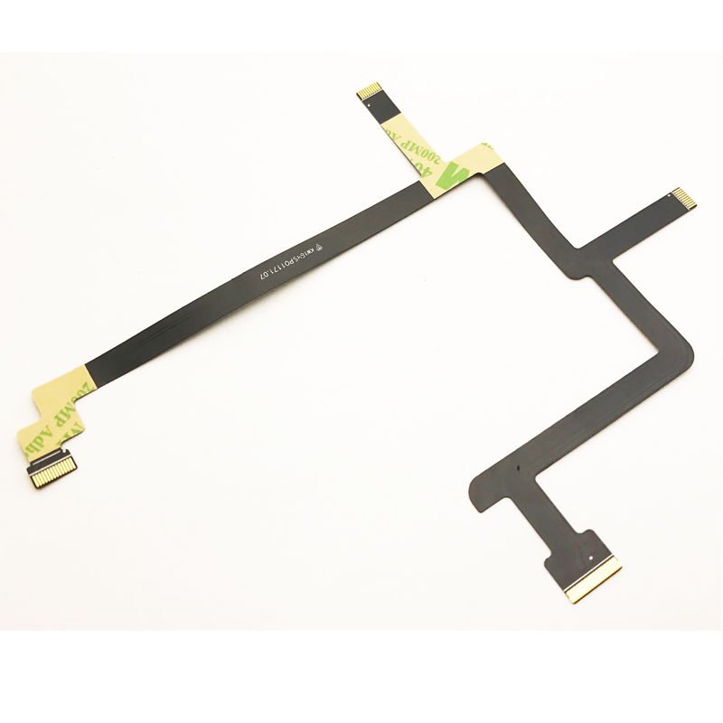 Original New For DJI Phantom 3 SE Drone Gimbal Camera Flex Ribbon Cable High Quality