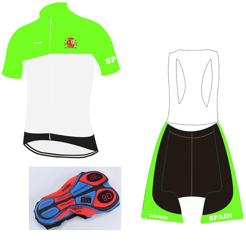 2018 Popular pro design ropa ciclismo breathable biking jersey bike maillot  apparel cycling wear cullot italy 68e92d29a