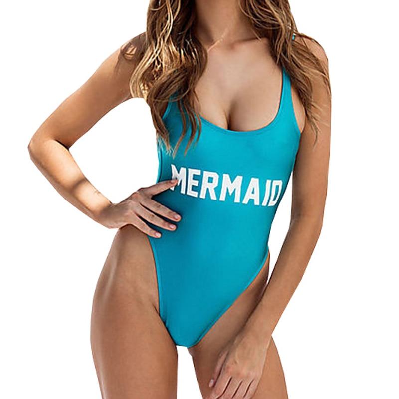 Lily.Pie Baby Girls Mermaid Ruffle Swimwear One Piece Bikini Beachwear Green Green