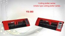 2017 Vevor Mini Desktop Vinyl Cutter Plotter with Contour Cut Function