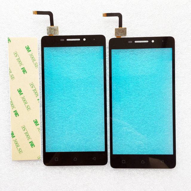 Touchscreen For Lenovo Vibe P1m P1m a40 P1ma40 P1mc50 Touch Screen Touch Panel Sesnor Digitizer Front Glass Lens