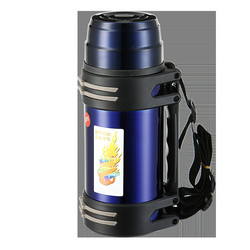 Electric kettle  large capacity of vehicle electric cup, 12V / 24V, heating water cup water heate