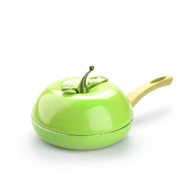 Hot Fruit Frying Pan Cooking Pot
