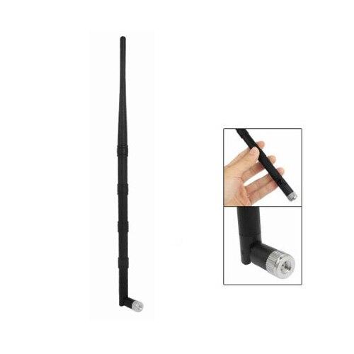 Marque Nouveau 15dBi 2.4 GHz RP-SMA Sans Fil WLAN Antenne WIFI PCI Carte Modem Routeur Antenne