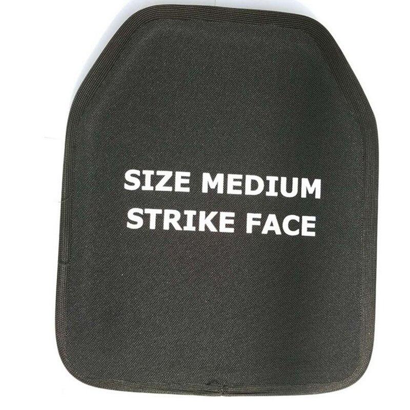 CCGK IV Bulletproof armor plated 4 0mm chest flapper AK47 Bullet proof vests Body armor 6
