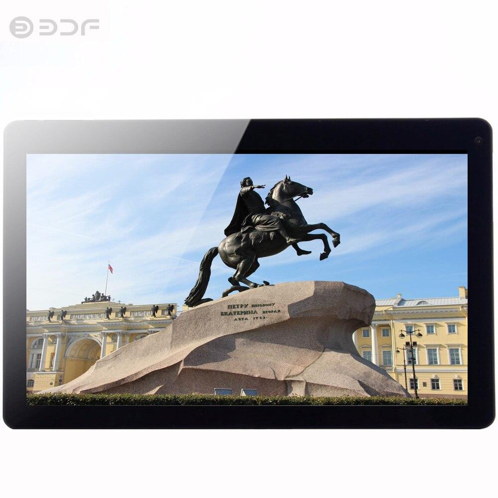 Nouveau 10 Pouces Quad Core Android 5.1 Tablet Pc 1 GB RAM 32 GB ROM Android Comprimés Soutien google play Bluetooth tablette wifi