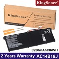 KingSener AC14B8K AC14B18J AC14B13J Laptop Battery for Acer Aspire E3-111 E3-112 E3-112M ES1-511 V3-111P CB3-531 TravelMate B115