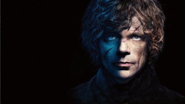 Game of Thrones Tyrion Lannister Poster