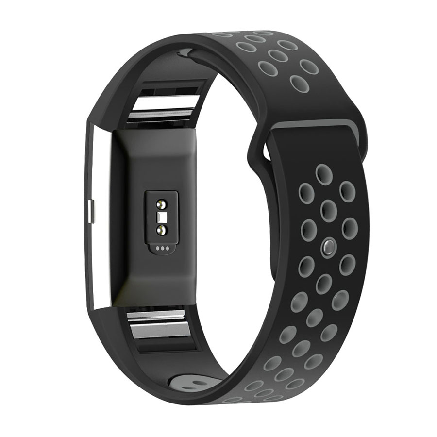Sport Silicone Band for Fibit Charge 2 Smart Wristbands Replacement Watchband For Fitbit Charge 2 Bracelet Smart Accessories 21