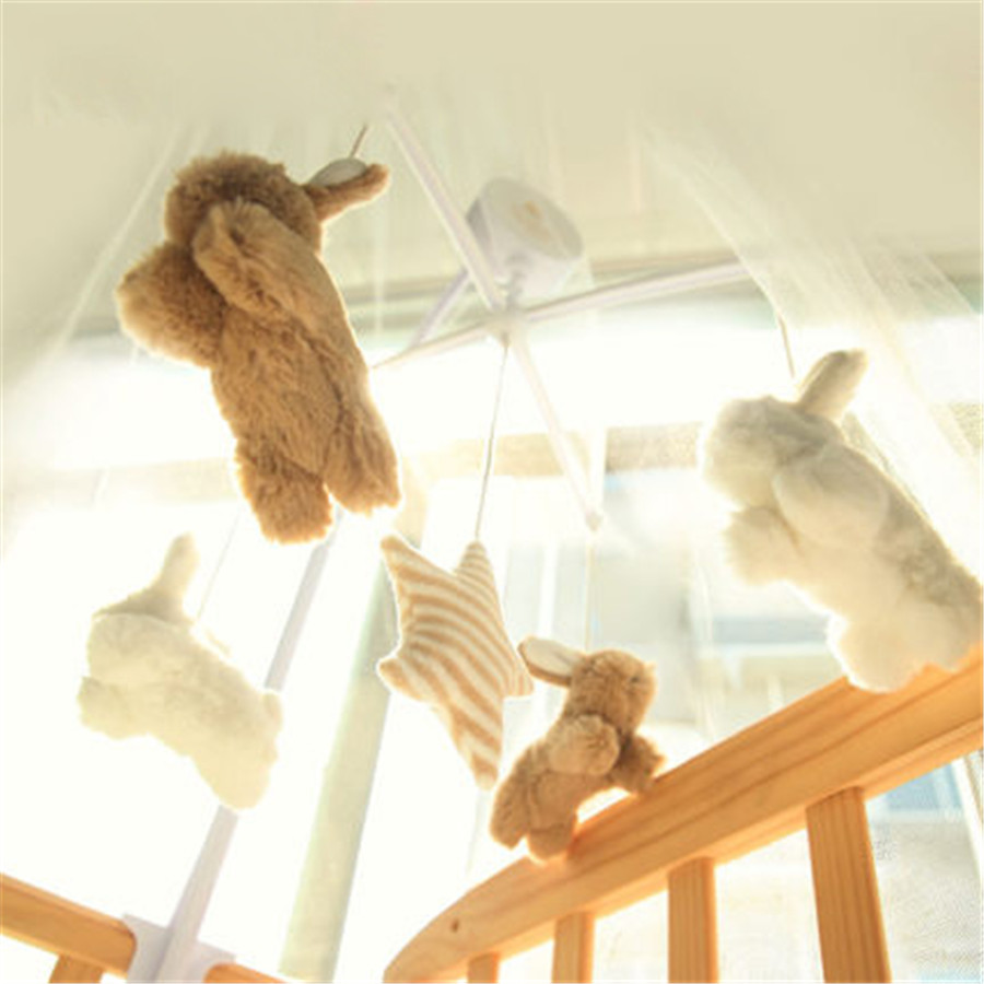 Musical Babies Bed Wind Bell PlasticAnimal Rabbit Mobility Sozzy Toy In The Crib Plush soft 40C0405 beyond orpheus – studies in musical structure