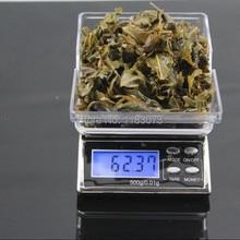 500 г 0,01 г Цифровой кухонный для еды диета наладонные весы 0,01 г Карманные ювелирные весы Вес алмаза(карат) баланс с коробкой