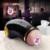 UNIMAT Vibración Eléctrica Taza Aviones Vagina del Gatito del Bolsillo Masturbador de Silicona Suave Artificial Real Profundidad de Succión Productos Del Sexo