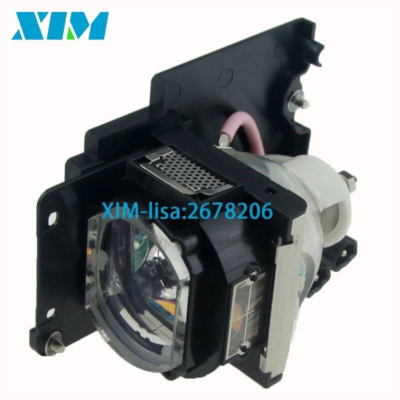 VLT-XL8LP Lampe De Projecteur De Rechange Avec Logement VLT-XL8LP Pour Mitsubishi LVP-HC3/LVP-XL4U/LVP-XL8U/LVP-XL9U/SL4U/XL4U - 5