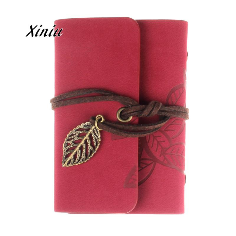 Fashion Leaves Retro Card Holder Practical Leather Business Credit ID Card Holder Case Wallet Passport Cover Organizer Bags unistyle fashion butterfly business card holder card women leather wallet credit card holder book id card case floral cardholder