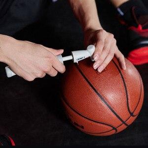 Image 5 - 최신 Youpin AND1 휴대용 타이어 압력 팽창기 펌프 양방향 휴대용 펌프 축구 농구 배구 가스 바늘