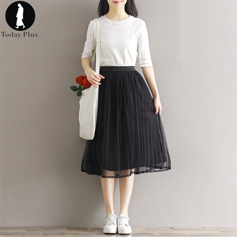 Ladies Long Skirts Promotion-Shop for Promotional Ladies Long ...