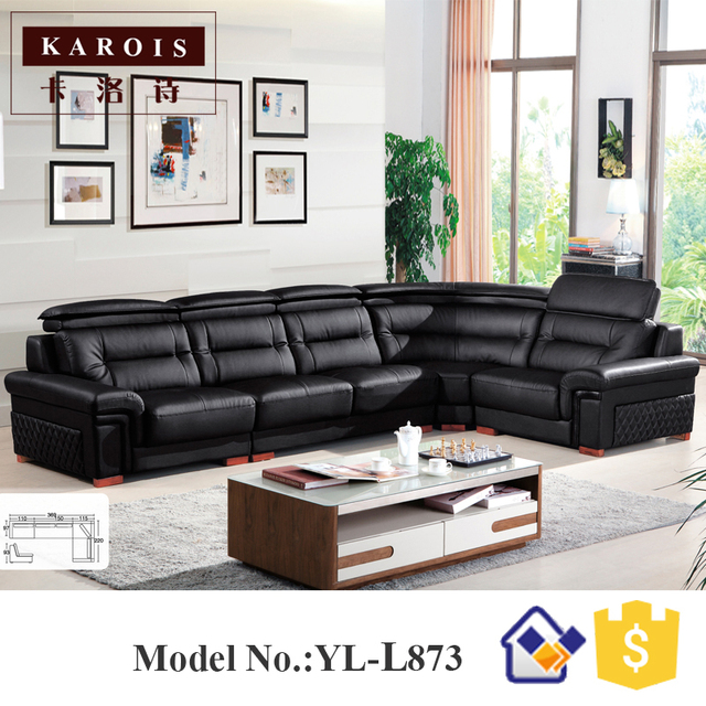 European Style Home Couches Living Room Furniture Sofa Set
