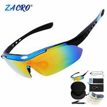1 UV400 conjunto Ciclismo Óculos Óculos De Sol para Homem Mulheres Óculos  de Bicicleta Bicicleta Mtb Esporte Óculos Goggles Ócul. 7e0f7f6f05