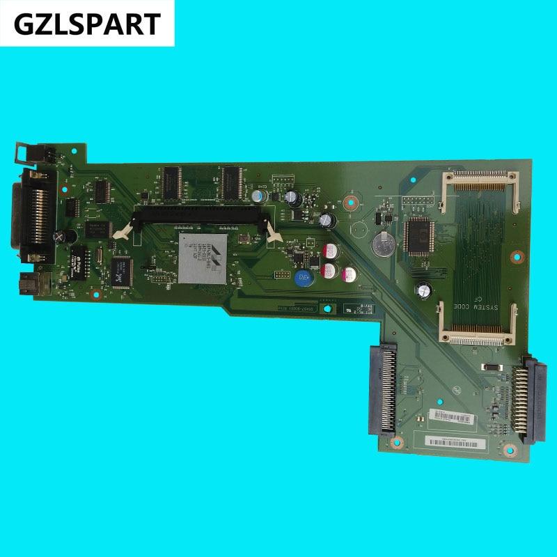 FORMATTER PCA ASSY Formatter Board logic Main Board MainBoard for hp 5200N 5200dn 5200DTN Q6498-67901L Q6498-60003