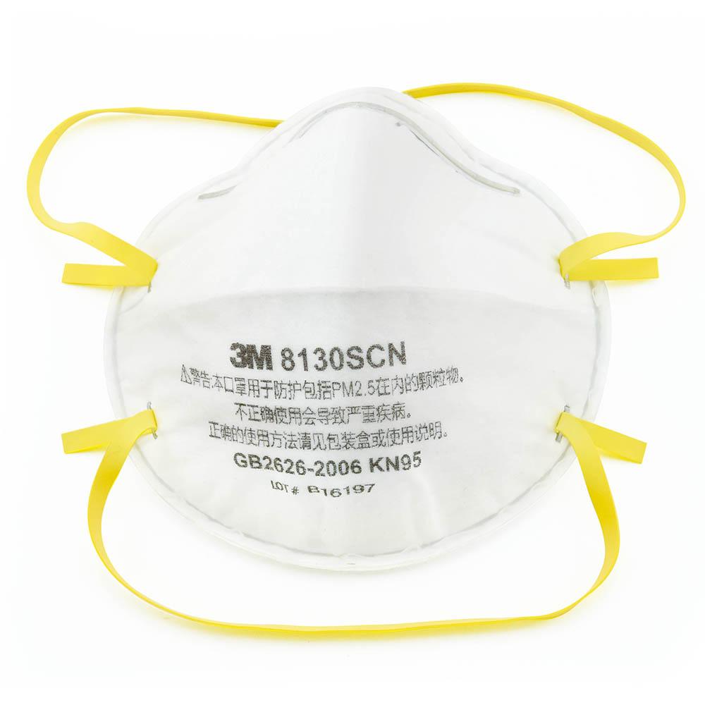 masque de protection enfant jetable
