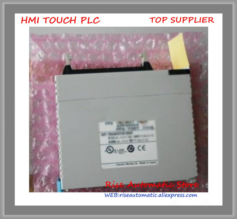New Original Programmable Logic Controller AFP23404 PLC I/O Output Module 32DO Transistor NPN open collector FP2SH Output Unit
