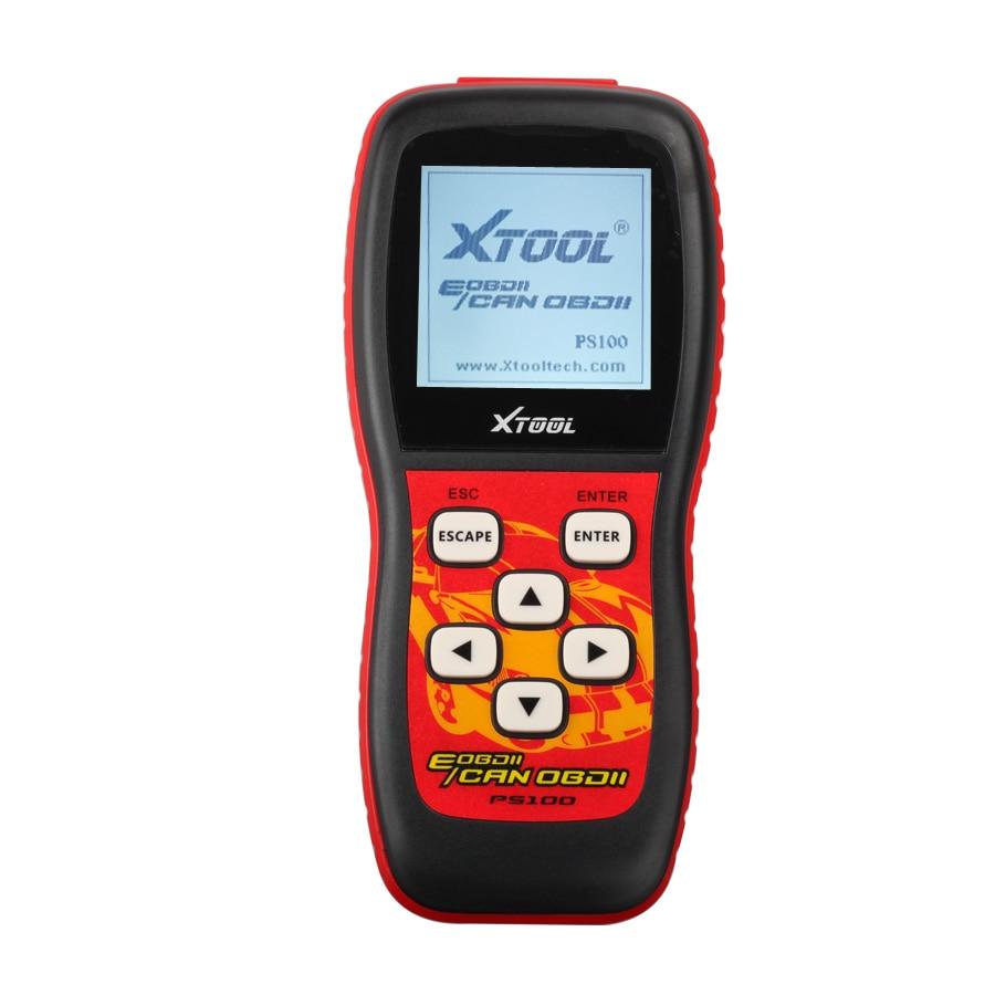 OBDII peut Scanner PS100-SC43