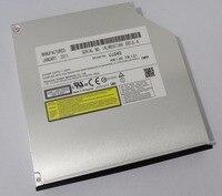 Original new UJ240 Blu ray BD DVD CD RW Burner Player 12.7mm SATA Laptop Disc Drive INSPIRON M5030 N5030