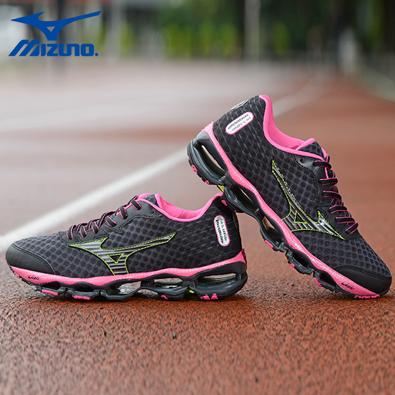 Original Mizuno Wave Prophecy 4 Professional sport Sneakers Women 3 Color Weight lifting Shoes Red Size 36-41 hsp 62021 center dogbone f 1 8 scale models spare parts for rc model cars himoto 94762