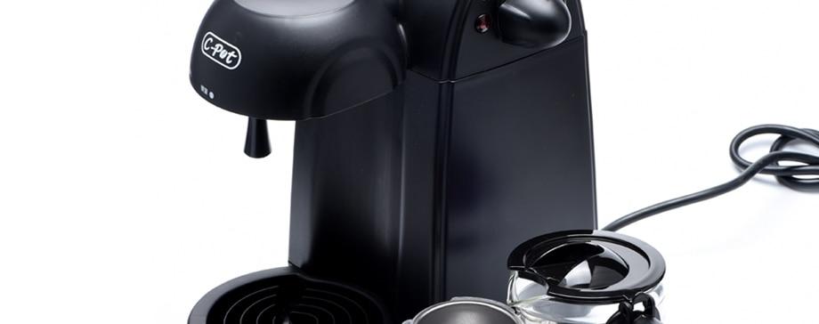 Coffee machine (40)
