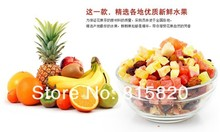 1000g chinese fruit tea flower fruit tea green food personal care health care the China flavor tea bag beautiful for lose weight