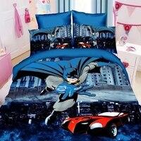 3D Bedding sets Popular Game Boys Bedding set 2/4pcs kit of duvet cover Bed sheet pillow case kit/twin/single bed linen set