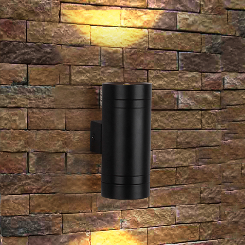Up Down LED Outdoor Lighting Wall Light Lamp Exterior ...