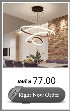 HTB1VyWMX75E3KVjSZFCq6zuzXXam NEO Gleam Rectangle Aluminum Modern Led ceiling lights for living room bedroom AC85-265V White/Black Ceiling Lamp Fixtures