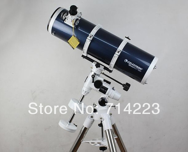Star trump omin xlt high end 150 newton reflex professional