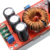 1200 W 20A DC Módulo Conversor de Impulso da Fonte De Alimentação 8-60 V 12 v Step-up12-83V 24 v 48 v frete grátis