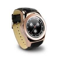 لبس الأجهزة LW01 سمارت ووتش بلوتوث smartwatch متوافق مع ios الروبوت مزامنة دفع رسالة القلب رصد معدل ووتش