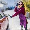 New PVC Apron For Women Men Car Wash Waterproof Apron Kichen Cooking Chef Aprons Korean Fashion
