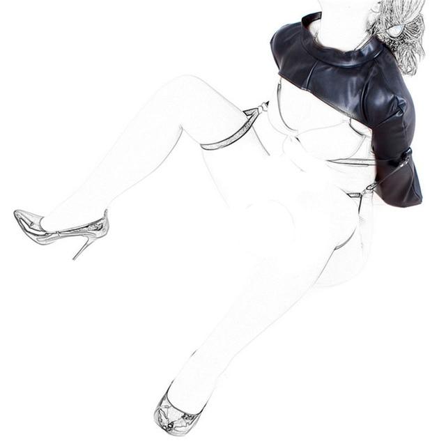 Открыть Ног Секс Тело Жгут Фетиш Связывание Ремни для Женщин Ограничения Неволи Секс Игрушки Для Двоих Взрослых Игр БДСМ Секс продукты