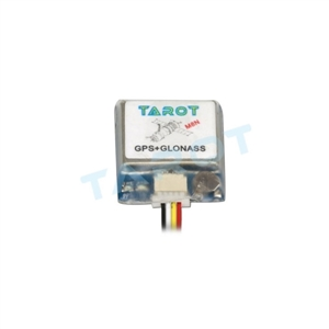 Tarot 10 hz gps + glonass dual modulo bussola tl2970